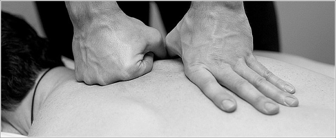Deep Tissue Massage technique is used for reducing and eliminating pain and discomfort in the body.