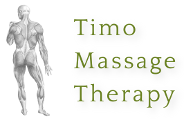 Timo Massage Therapy logo