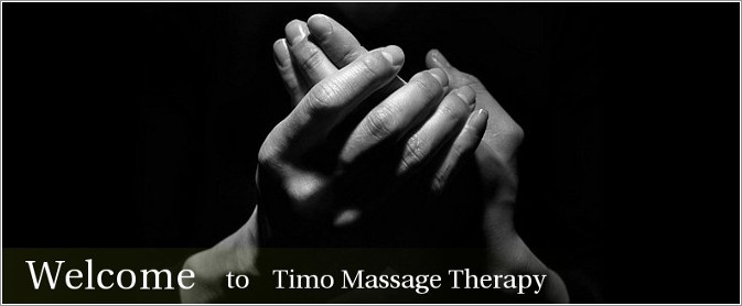About Timo Massage Therapy